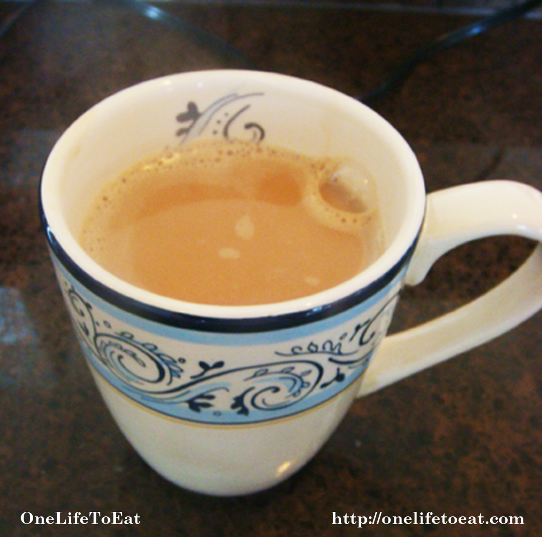 Masala Chai – Recipe for the ultimate Indian beverage | One Life to ...