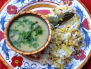 Guest Post: Dal Chawal Palidu - A Bohra Muslim delicacy