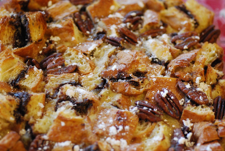 recipe banana nutella croissant banana nutella croissant bananas ...